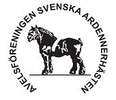 Avelsföreningen Svenska Ardennerhästen